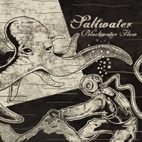 Saltwater - Blackwater Flow