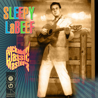 Sleepy LaBeef - Rockabilly Classic Masters