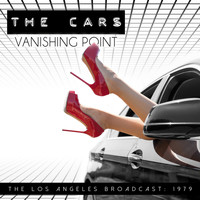 The Cars - Vanishing Point