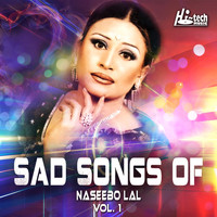 Naseebo Lal - Sad Songs of Naseebo Lal, Vol. 1