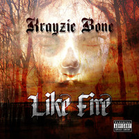 Krayzie Bone - Like Fire - Single (Explicit)