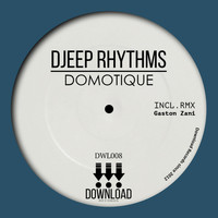 Djeep Rhythms - Domotique