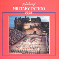 Various Artists - Edinburgh Military Tattoo 1992