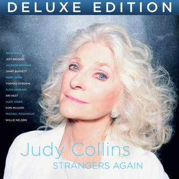 Judy Collins - Strangers Again - Deluxe Edition