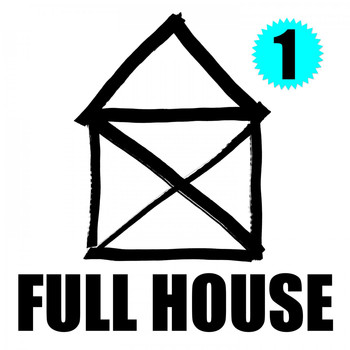 Various Artists - Full House 1