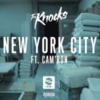 The Knocks - New York City (feat. Cam'ron) (Explicit)