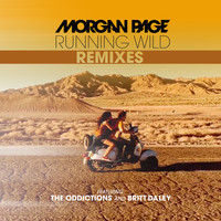 Morgan Page - Running Wild Remixes