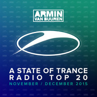Armin van Buuren - A State Of Trance Radio Top 20 - November / December 2015
