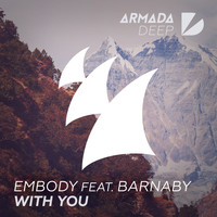 Embody feat. Barnaby - With You