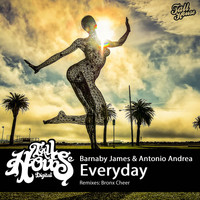 Barnaby James & Antonio Andrea - Everyday