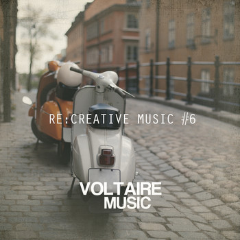 Various Artists - Re:creative Music, Vol. 6