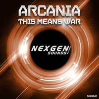 Arcania - This Means War