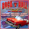 Rock & Roll Automobiles  Various Artists