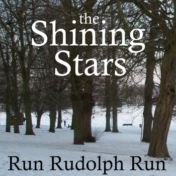 The Shining Stars - Run Rudolph Run