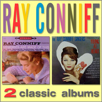 Ray Conniff - Memories Are Made of This / Young at Heart