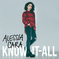 Alessia Cara - Know-It-All (True HD)
