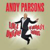 Live & Unleashed But Naturally Cautious  Andy Parsons