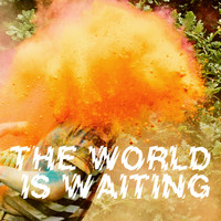 The Crookes - The World Is Waiting - Single