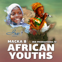 Macka B - African Youths - Single