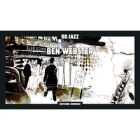 Ben Webster - BD Music Presents Ben Webster
