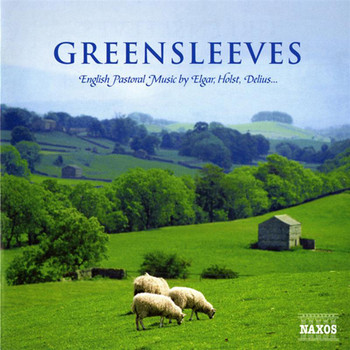 Various Artists - Greensleeves - English Pastoral Music