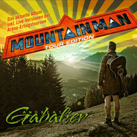 Andreas Gabalier - Mountain Man (Tour Edition)