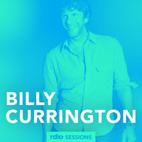 Billy Currington - Rdio Sessions (Live)
