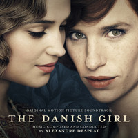 Alexandre Desplat - The Danish Girl
