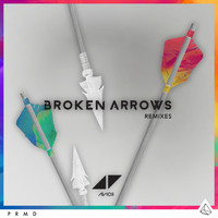 Avicii - Broken Arrows (Remixes)