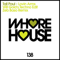 Tall Paul - Lovin' Arms