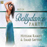 Hossam Ramzy - Best of Bellydance Party