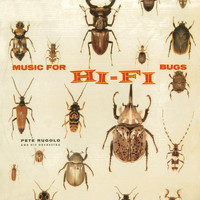 Pete Rugolo - Music for Hi-Fi Bugs (Remastered)