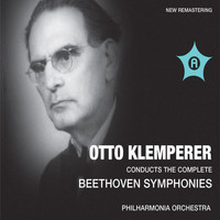 Otto Klemperer - Beethoven: The Complete Symphonies (Live) [Remastered]