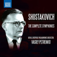 Royal Liverpool Philharmonic Orchestra - Shostakovich: The Complete Symphonies