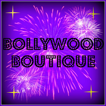 Bollywood Boutique #9