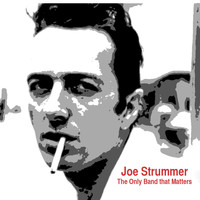 Joe Strummer - The Only Band That Matters (Interview)