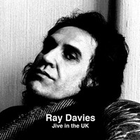 Ray Davies - Jive In The UK