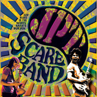 JPT Scare Band - Acid Blues Is The White Man's Burdern Cd