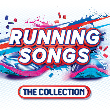 Various Artists - Running Songs: The Collection (Explicit)