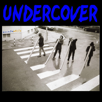 Various Artists - Undercover