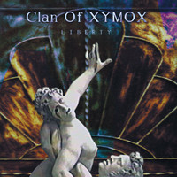 Clan Of Xymox - Liberty
