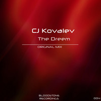 CJ Kovalev - The Dreem