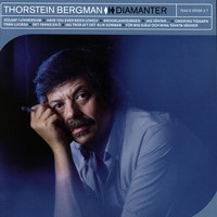 Thorstein Bergman - Diamanter