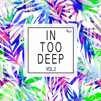 Various Artists - In Too Deep, Vol. 2