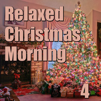 Foundations - Relaxed Christmas Morning, Vol. 4