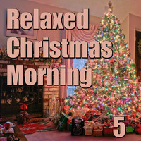 Foundations - Relaxed Christmas Morning, Vol. 5
