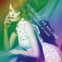 Florence + The Machine - Spectrum (Say My Name) (Calvin Harris Remix)