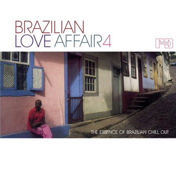 Various Artists - Brazilian Love Affair, Vol. 4