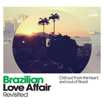 Various Artists - Brazilian Love Affair