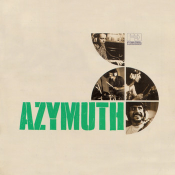 Azymuth - Azymuth (Deluxe Edition)